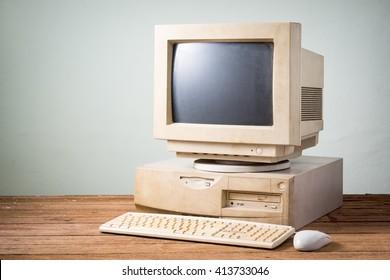 Starý počítač